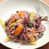Baby vegetable risotto