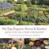 No Dig Organic Home & Garden - book review