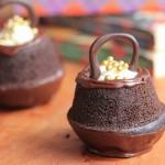 Caudron cakes