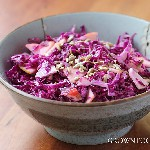 sized__MG_9red cabbage slaw with ginger yogurt dressing